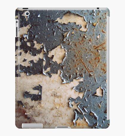Paint Peeling ipad case iPad Case/Skin