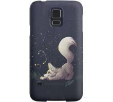 Firefly Fox - White Samsung Galaxy Case/Skin