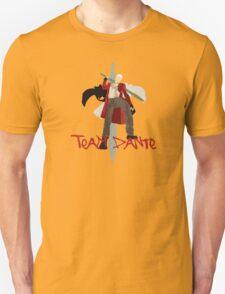 Team Dante (OG Alt.) T-Shirt