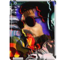 UNITED FLIGHT93/1st OFFICER LEROY WILTON HOMER JR iPad Case/Skin