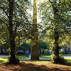 Queen Square, Bath by beautifulbath