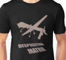 Disposition Matrix Unisex T-Shirt