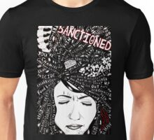 Sanctioned Unisex T-Shirt