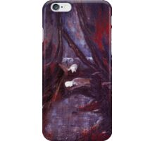 Faust In The Forest iPhone Case/Skin
