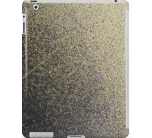 Paint Splatter ipad case iPad Case/Skin