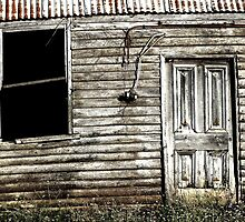 Home, Sweet Home by AndyGii