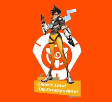 The Cavalry's Here! T-Shirt