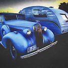 Vintage '36 by Steve Walser