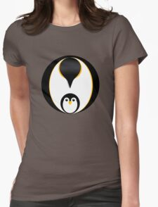 'In Pole Position' - Penguin T-Shirt T-Shirt