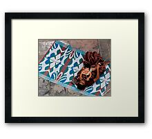 Precious Moments Framed Print