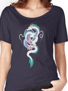 Haku the River Spirit Women's Relaxed Fit T-Shirt