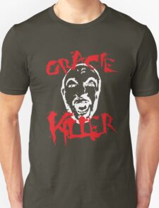 gracie killer  T-Shirt