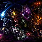 Samus' Nightmare by LightningArts
