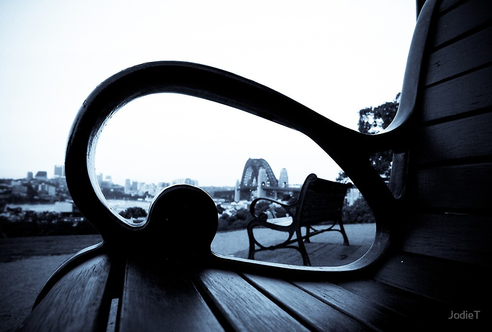 Bridge View by JodieT