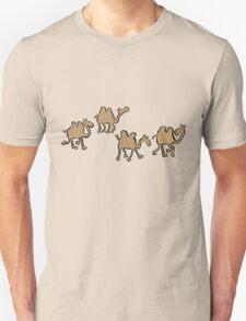 caravan Unisex T-Shirt