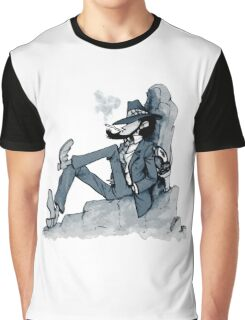 Have a Break Graphic T-Shirt