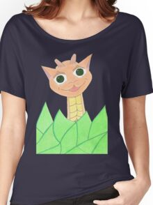 Baby dragon and egg Tee Women's Relaxed Fit T-Shirt