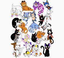 Fandom Cat Nap Unisex T-Shirt