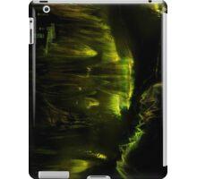 Metroid 2: SR388 iPad Case/Skin