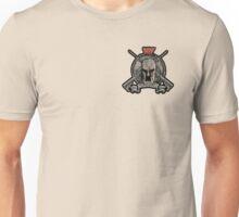 2nd Platoon Spartans 1st SQD Unisex T-Shirt