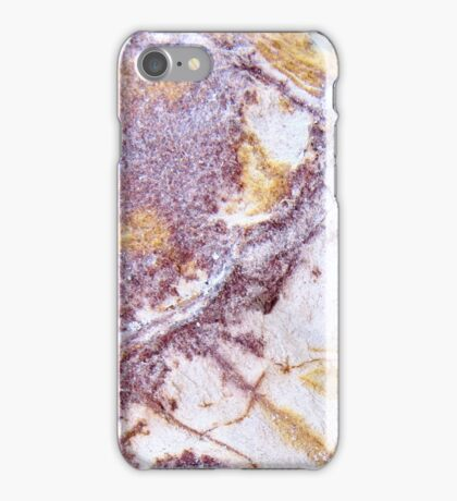 Rock art Series - II iPhone Case/Skin