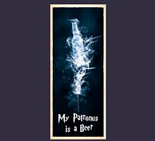 My Patronus is a Beer Unisex T-Shirt