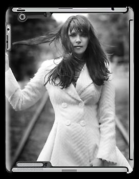 Amanda Tapping vs iPad by Filmart (AT-Vers III) by Filmart