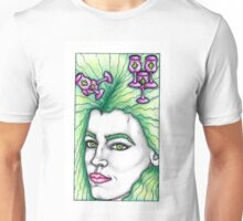 The 5 of Cups Unisex T-Shirt