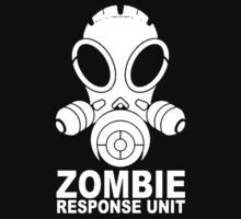 zombie response unit by bigredbubbles6