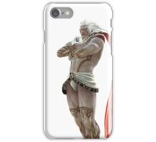 Algol case 1 iPhone Case/Skin