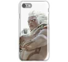 Algol case 2 iPhone Case/Skin