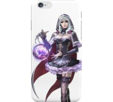 Viola case 1 iPhone Case/Skin