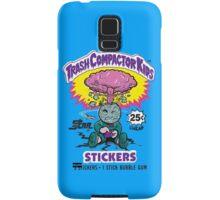 TRASH COMPACTOR KIDS Samsung Galaxy Case/Skin