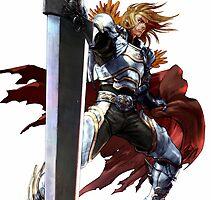 Siegfried case 3 by MrBliss4