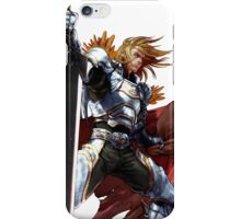 Siegfried case 4 iPhone Case/Skin