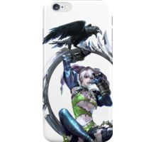 Tira case 2 iPhone Case/Skin