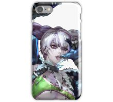 Tira case 3 iPhone Case/Skin
