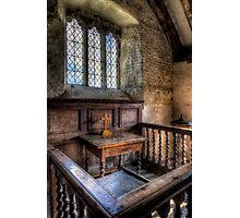 Church of St Celynnin Photographic Print