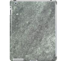 Concrete ipad case iPad Case/Skin