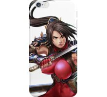 Taki case 2 iPhone Case/Skin