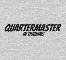 Quartermaster: In Training by iheartgallifrey