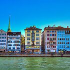 Zurich #2 by Prasad