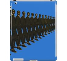 50 Million Peters can't be wrong iPad Case/Skin