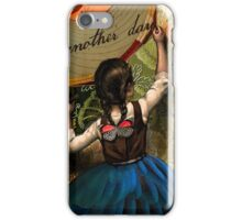 Every Day is Another Day iPhone Case/Skin