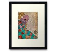 The Elite Framed Print