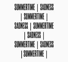 Lana del Rey: Summertime Sadness Unisex T-Shirt