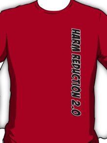 Harm Reduction 2.0 T-Shirt