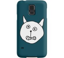 Alric (the Wonder Cat) Samsung Galaxy Case/Skin