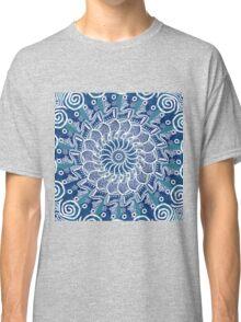 Nocturnal Beach V.2 Classic T-Shirt
