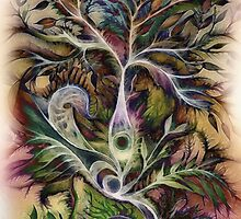 Tree of Life by penn gregory